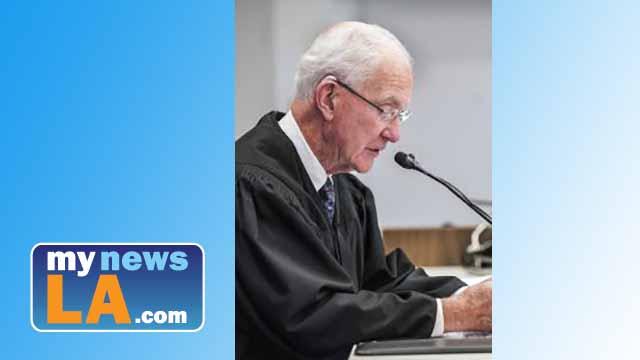 Judge John Conley of Orange County Superior Court. Photo via midco.net