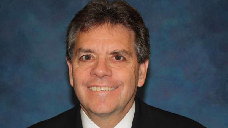 Dr. Gregory S. Thomas of Long Beach Memorial Medical Center. Photo via PR Newswire