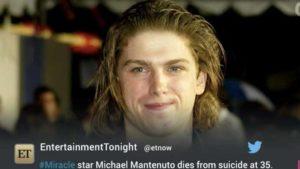 Michael J. Mantenuto. Image via YouTube.com