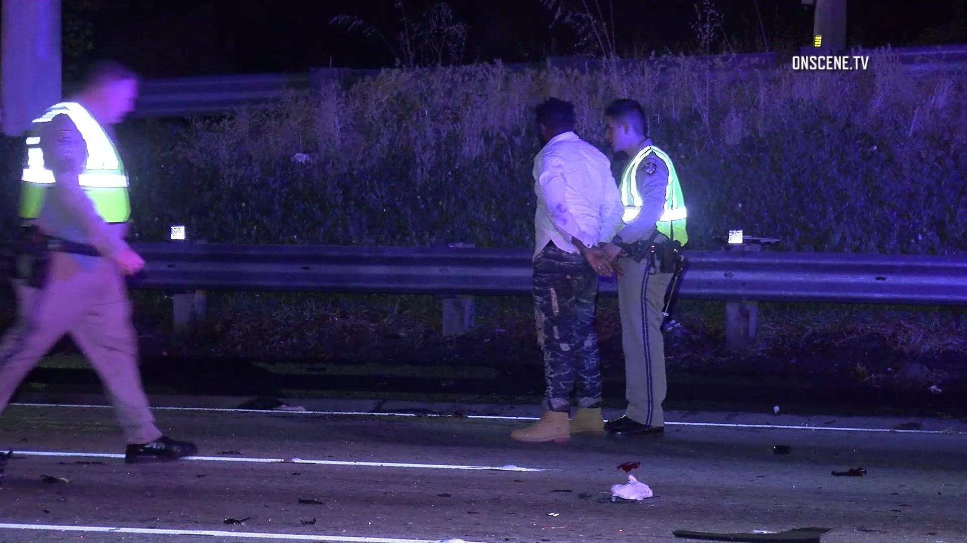 405 Freeway Deadly Nightmare Drunken Drivers Horrific