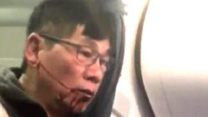 Dr. David Dao. Image via TouTube.com