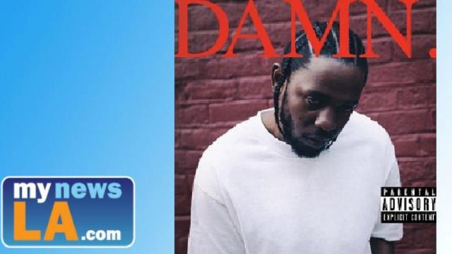 """Kendrick Lamar released """"Damn"""" on Good Friday 2017. Rumors have swirled that he'll have a second release to coincide with his Coachella performance on Easter Sunday."""