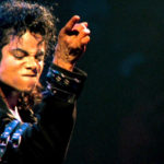 Michael Jackson. Photo courtesy of Flickr.