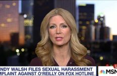 Wendy Walsh on MSNBC. Image via YouTube.com