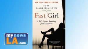 "Now in several languages, ""Fast Girl: A Life Spent Running from Madness"" depicts Hamilton's fall from grace amid undiagnosed bipolar disorder."