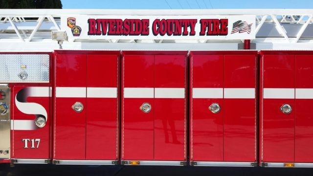 riverside fire department