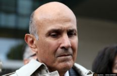 former sheriff lee baca