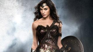 Wonder Woman Gal Gardot