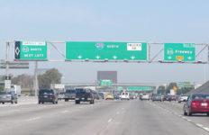 405 in Orange County