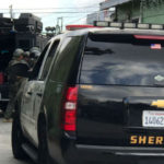 LA County Sheriff SWAT team