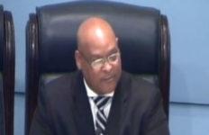 Former Compton Mayor Omar Bradley