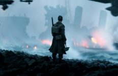 """Dunkirk,"" directed by Christopher Noland starring Tom Hardy and Harry Styles, opened in IMAX, 70mm, 35mm and standard digital formats. Photo: Warner Bros. Pictures"