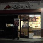 Orange County fast-food robberies