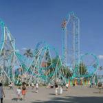 HangTime roller coaster