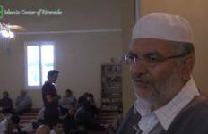 Imam Mahmoud Harmoush