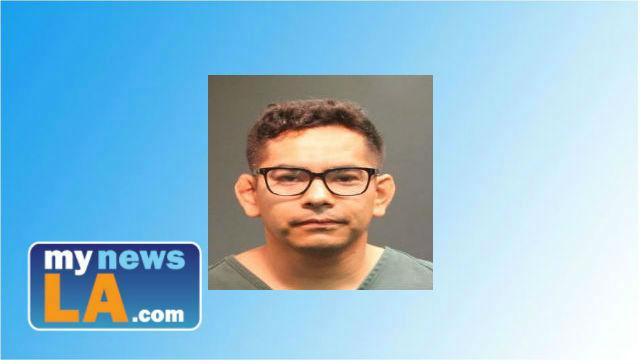 statutory rape suspect Jamie Oredain