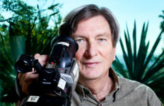 Cinematographer John Baily