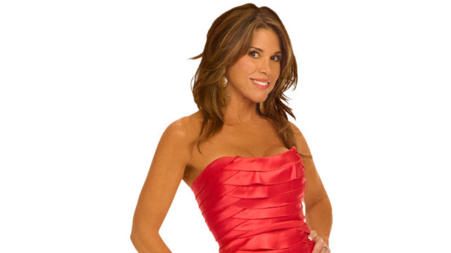 Lynne Curtain of Real Housewives of Orange County