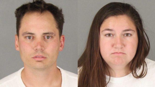 Benjamin Matthew Whitten, 33, and Jeryn Christine Johnson, 25