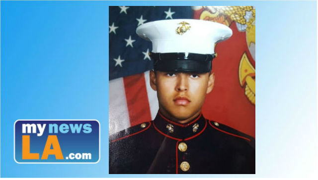 Body of West Covina teenage Marine comes home: Tragic aircraft crash