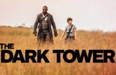 The Dark Tower movie