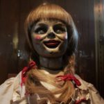 """Annabelle: Creation"" movie"