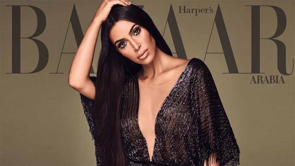 So This Is What Kim Kardashian Really Thinks About Donald Trump