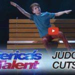 """Merrick Hanna of Encinitas in """"Judge Cuts"""" episode of NBC's """"America's Got Talent."""""""
