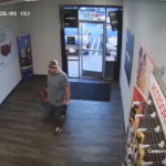 Phone store robbery suspect in orange county