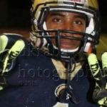 Solomon Patrick, slain Desert Hot Springs High School athlete