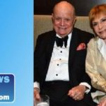 Don and Barbara Rickles