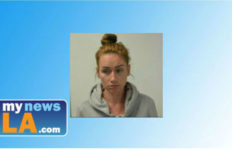 Samantha Lee Ciotta. Photo from the Beaumont Police Department.