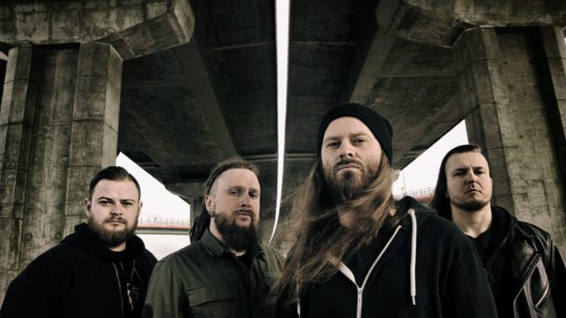 Decapitated band members