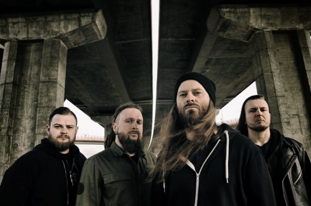 Band Touring With Thy Art Is Murder Arrested After Allegedly Kidnapping Woman