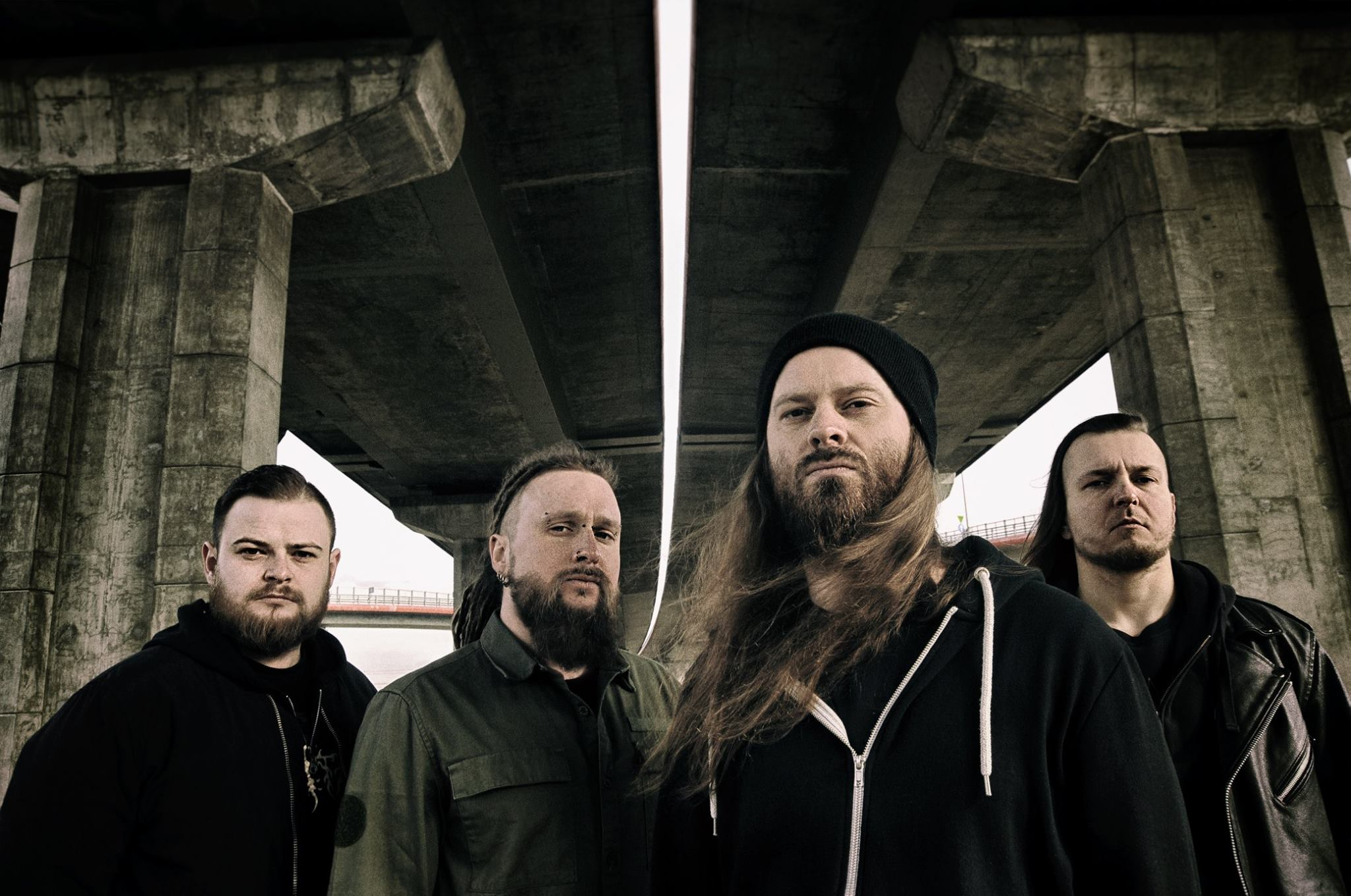 All Four DECAPITATED Members Arrested In California On Alleged Kidnapping Charges