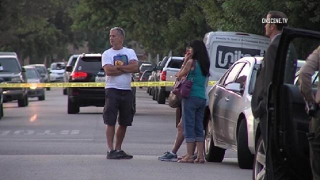 Lakewood double homicide