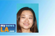a photo of missing woman Elaine Park