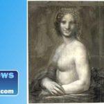 Monna Vanna may be precursor to Mona Lisa.