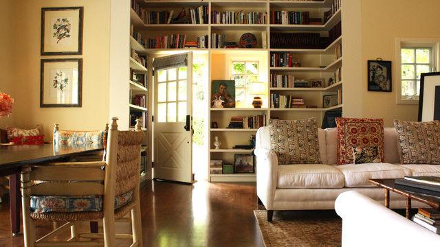 Ojai guest house