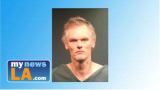 murder suspect Mark Lewis Amacher