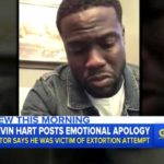 Kevin Hart makes apology before recent revelations.