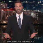 Jimmy Kimmel calls Sen. Bill Cassidy of Louisiana a liar.