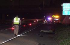 fatal crash on 5 freeway in Anaheim