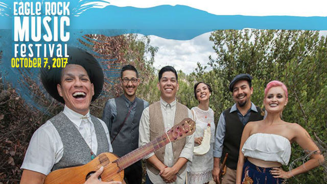 Las Cafeteras band
