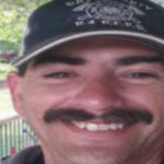 Firefighter Garrett Paiz died in a vehicle accident while fighting blazes in Northern California.