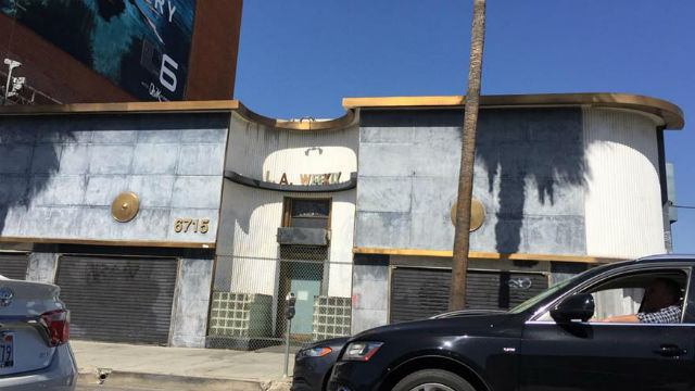 Hollywood Reporter Building