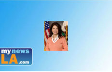 Assembly member Melissa Melendez in an official portrait.