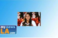 Las Vegas mass-shooting victim Angela Gomez