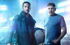 """""""Blade Runner 2049"""" promo"""