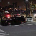 Long Beach fatal crash